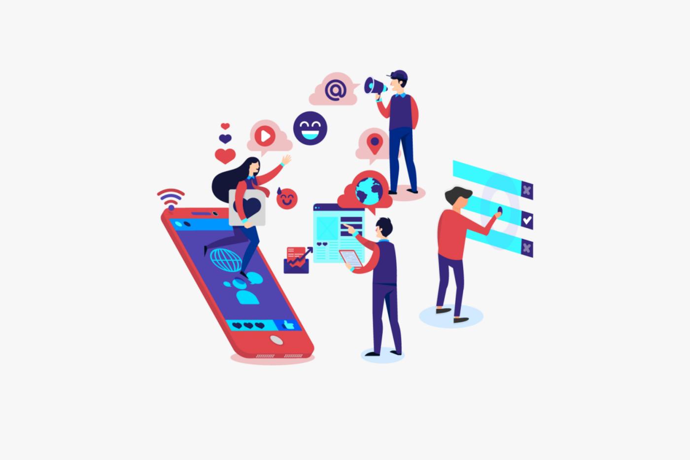 Nutzen von Social Media Monitoring