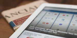 Nutzen von Social Media für Vermögensverwalter