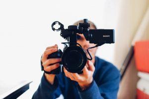Interview mit CURE über Social Media Intelligence