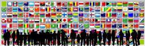 Web und Social Media Monitoring International