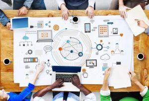 Social Media und Interne Kommunikation