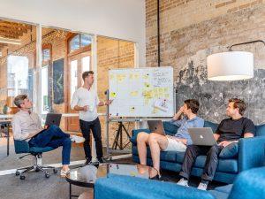Employer Branding gestaltet die Zukunft der Unternehmen