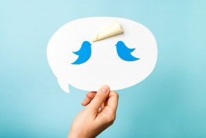 Journalisten, Politiker und CEOs auf Twitter zielgerichtet beobachten