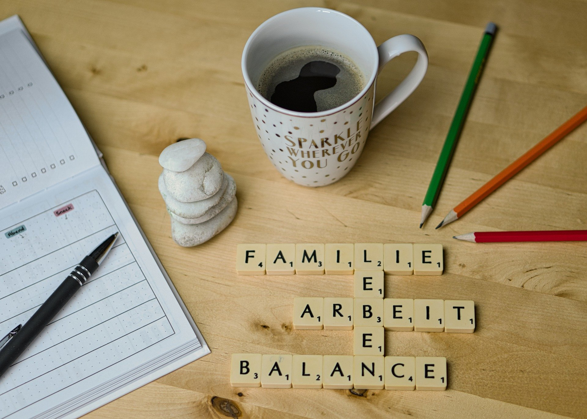 Being a Mum and Working for an Agency – How does that work?