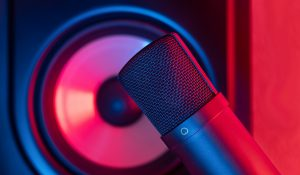 Podcast – Der Kanal, um gehört zu werden? (Teil 1)