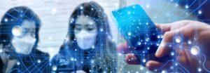 Social Media Boom durch die Corona-Pandemie