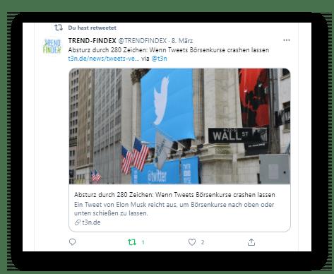 CURE Intelligence Twitter Tweet