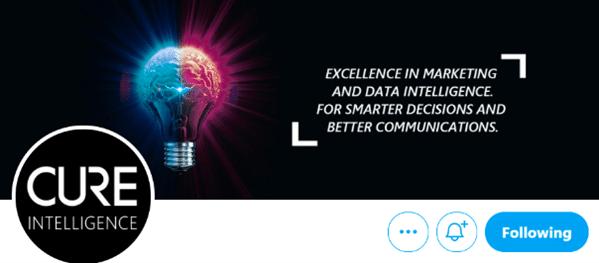 CURE Intelligence Twitter Profilbild