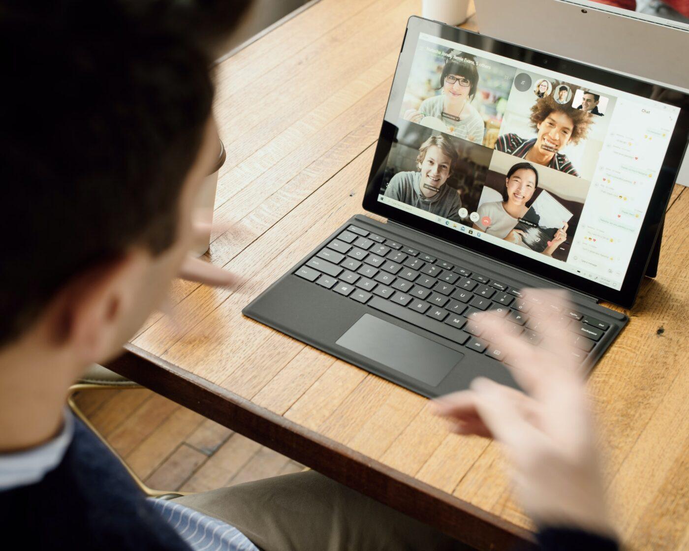 Videokonferenztools im Vergleich: Welches Tool lohnt sich?