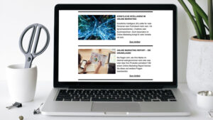 Tipps für erfolgreiches Newsletter-Marketing
