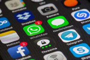 Messenger, Datenschutz und der Alltag