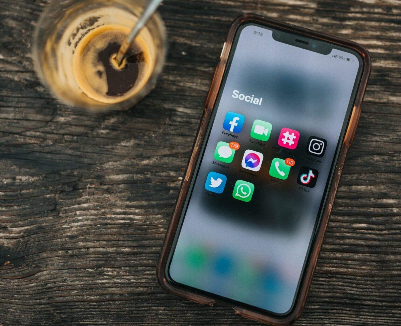 SOCIAL MEDIA MONITORING – CONTENT FÜR IHR MARKETING